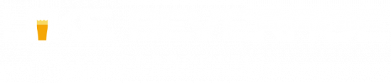 Lake Beverage Logo Reversed